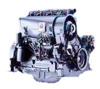 BFL913/C柴油机