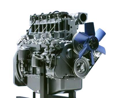 BFM1011柴油机