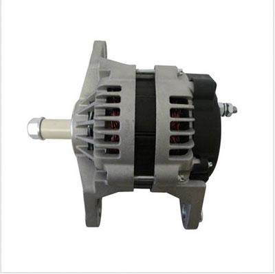 DEUTZ-系列-2012发电机