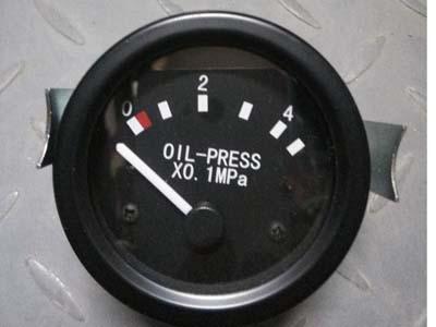 国产温油表