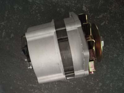 BF913增压器