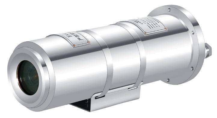 KBA121A矿用隔爆光纤摄像仪