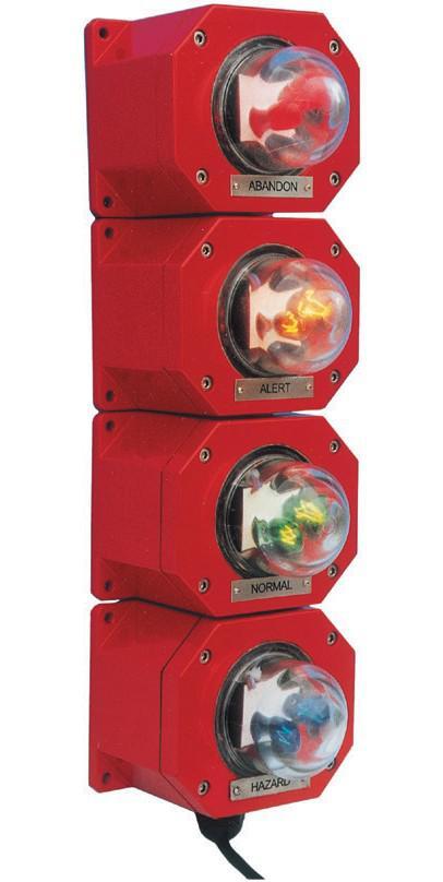 SL5系列-状态指示灯