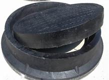 湖北铸铁井盖生产制造商 临朐昊阳 优质铸铁井盖