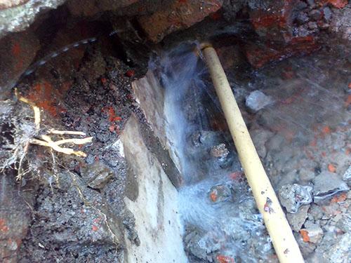 地下管道综合检测