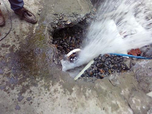 上海漏水检测公司