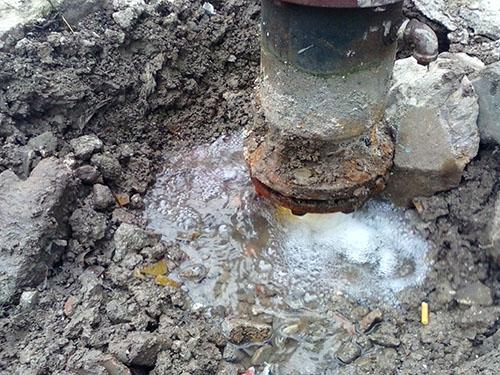 专业消防管道漏水检测