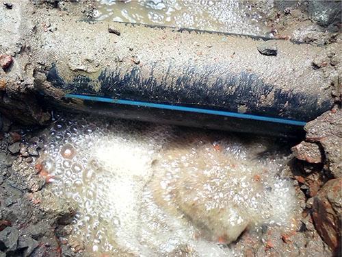 江苏地下管道漏水检测