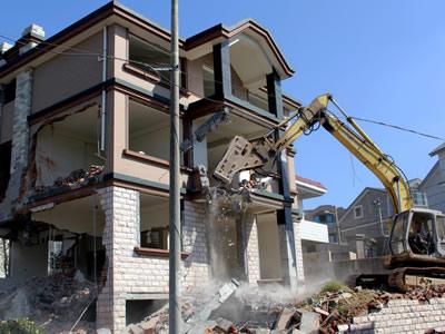 【推荐】施工时水电畅通是混凝土拆除必备条件 石家庄房屋拆除