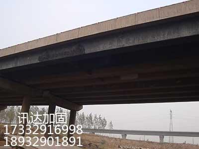 河北橋梁加固
