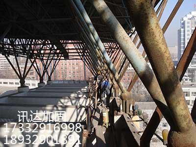 石家庄钢结构建筑