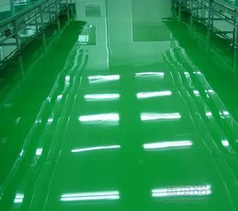 武汉水性环氧地坪施工