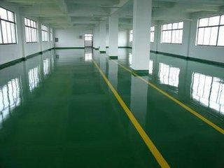 【精华】江夏环氧地坪漆有哪些部分组成 武汉环氧地坪厂家关于各类地坪材料厚度分析