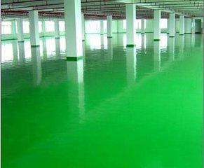 【精华】分武汉水性环氧地坪的施工方法 分析鄂州环氧地坪针孔原因