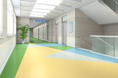 黄石PVC地板