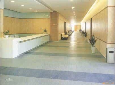 武穴PVC地板