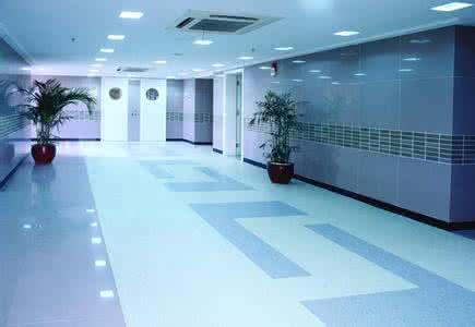 蔡甸PVC地板