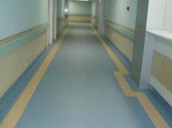 孝感PVC地板