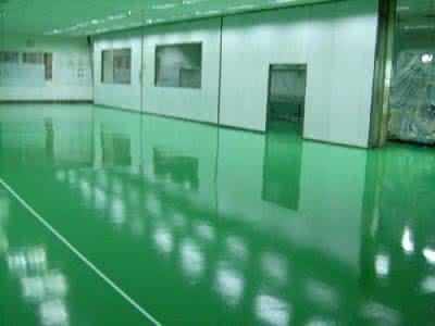 武汉专业环氧地坪漆