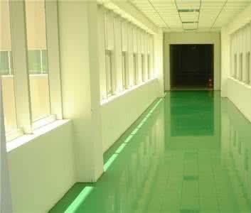 武汉环氧地坪关于武昌环氧地坪漆的组成介绍 告诉大家襄阳环氧地坪施工改性的方法