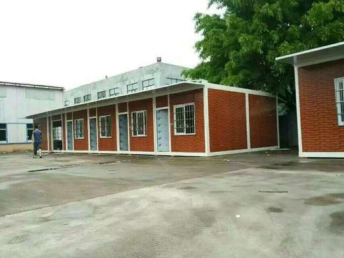 汉阳集装箱活动房制作