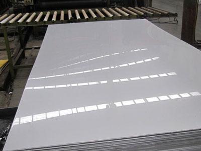 304不锈钢板规格
