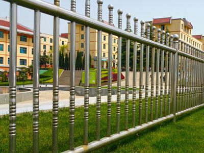 石家莊不鏽鋼护栏