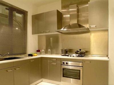 整体厨房不锈钢价格