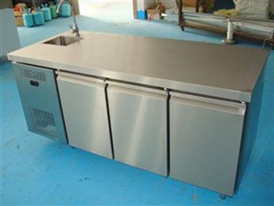 厨房不锈钢工作台