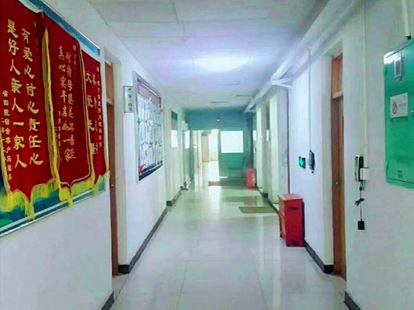 培训学校办公环境