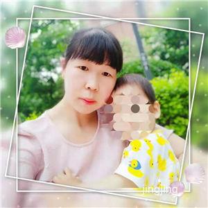 每日一星 优秀育婴师& 刘云静