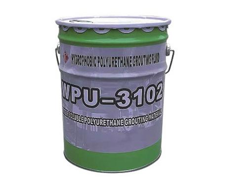GS环保型聚氨酯防水涂料