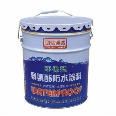 環保型聚氨酯防水涂料