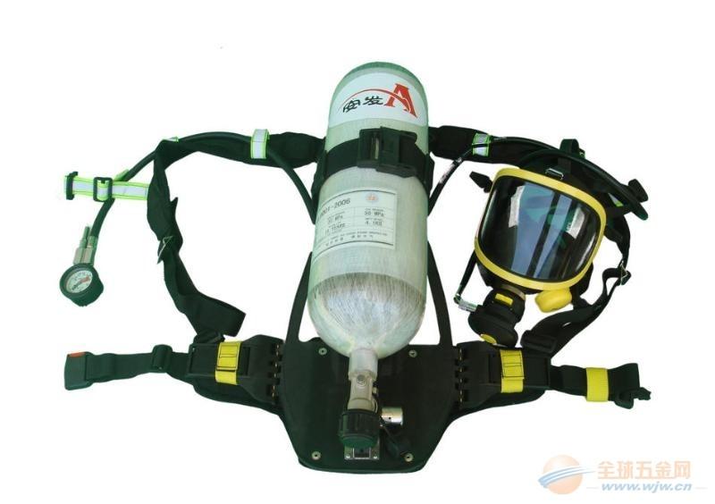 河南正压式空气呼吸器