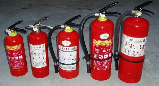 郑州灭火系统维修