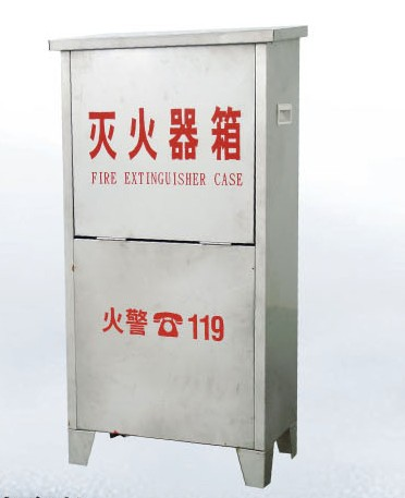 郑州不锈钢灭火箱