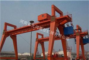造船港口起重机