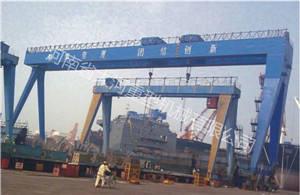 900吨提梁机