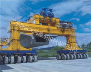 河南60吨提梁机