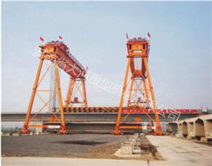 广东80吨提梁机