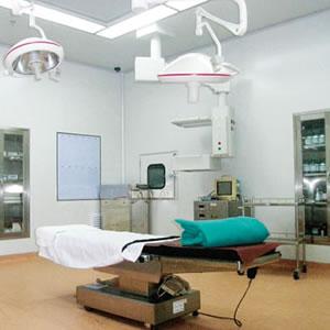 石家莊手術室凈化工程