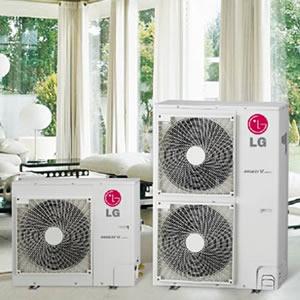 石家庄lg家用中央空调