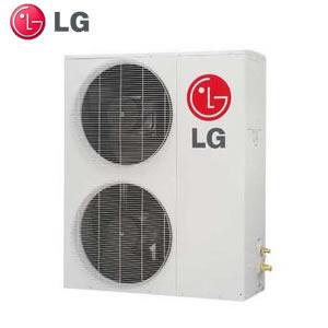 LG家用中央空調代理
