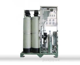 中小型ro净水设备