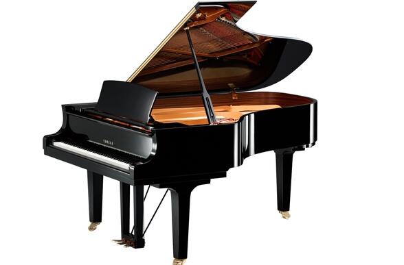 雅马哈钢琴型号