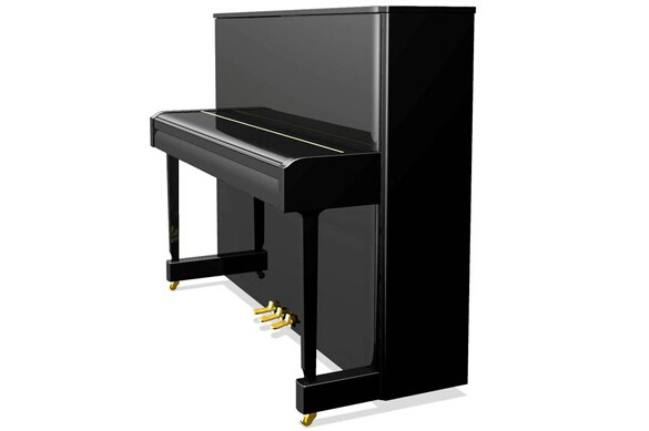 搬运立式钢琴
