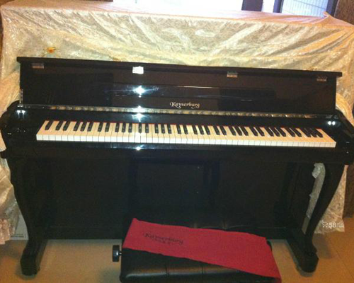 石家庄卖钢琴的地方