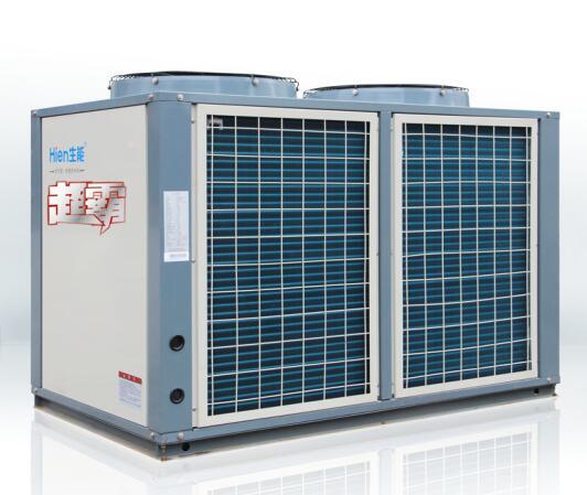 贵阳超低温空气源热泵