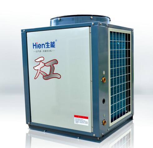 贵阳空气源热泵厂家