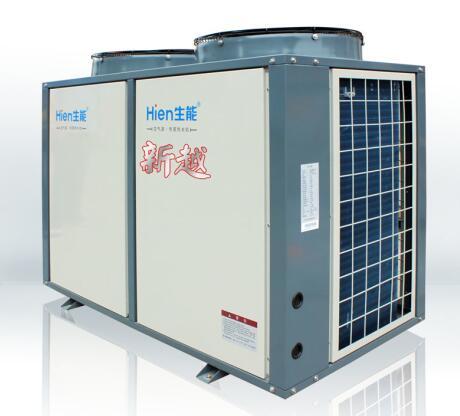 贵阳空气源热泵安装
